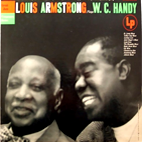 Louis Armstrong 1954 Plays W.C. Handy