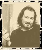 современные поэты, Игорь Рыжов