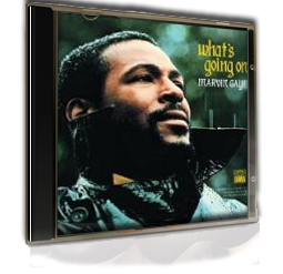 Marvin Gaye What s Going On