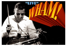 Buddy Rich биография