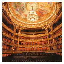 История возникновения оперы доклад 7593